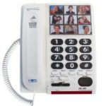 Large Button Telephone